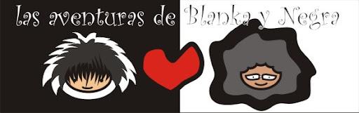 Las Aventuras de Negra y Blanka