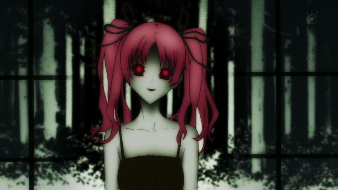 ¿Cual crees que fue el mejor anime del 2010? Shiki+04+3+b