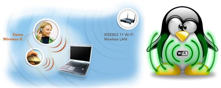 Que es Wifi?