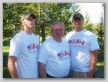 Eric, Craig and Matt