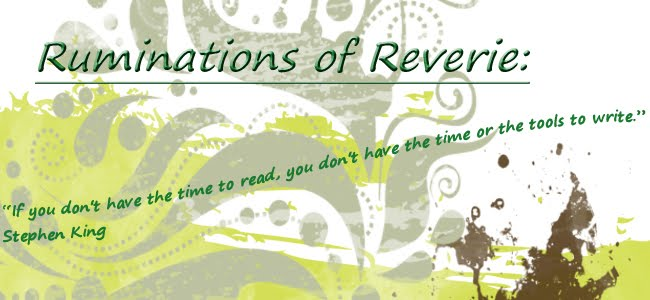 Ruminations of Reverie