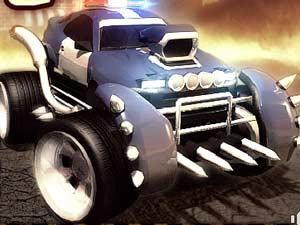 Jogos Online Hell cops