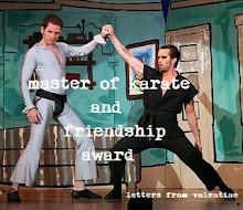 I'm a Master...