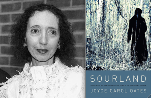 tsp how joyce carol oates does it