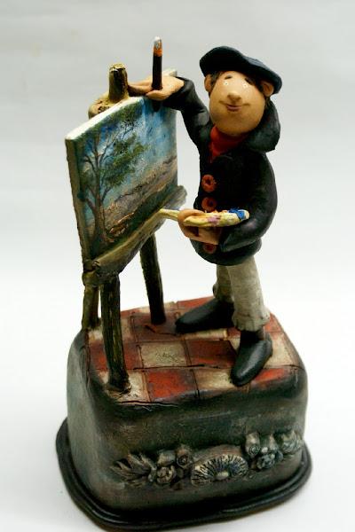 pintor -2-