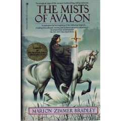 mists avalon book