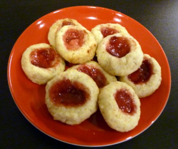 Husaren kekse rezept
