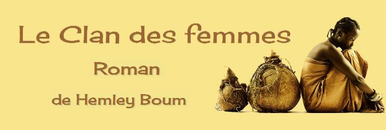 Le Clan des Femmes