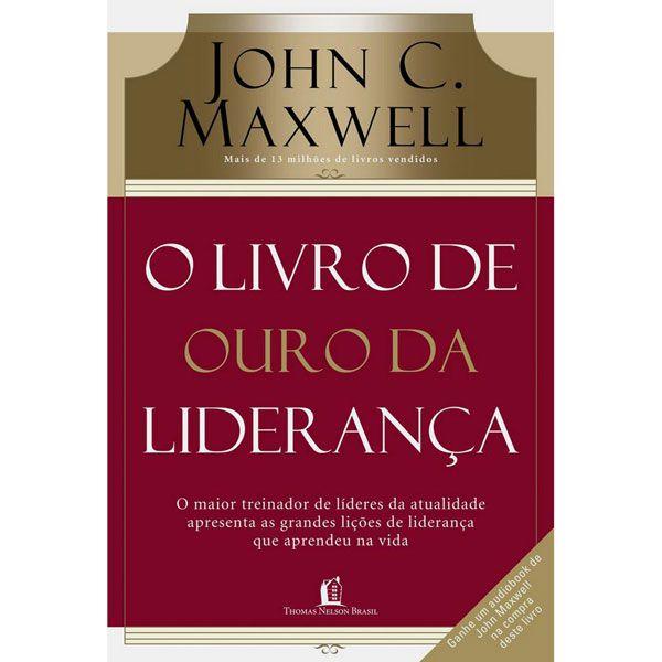 http://www.usinadelideres.com/: Dicas de Livros - 3º - O