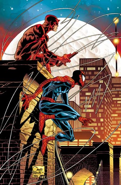 Joe Quesada, Daredevil