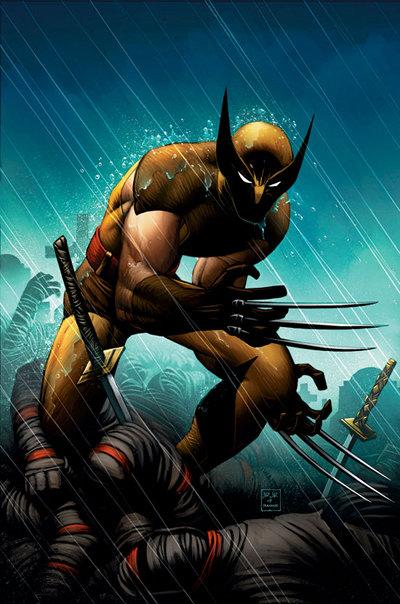 John Romita Jr, Wolverine