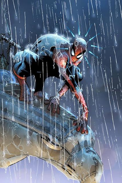 Humberto Ramos, Spider-Man