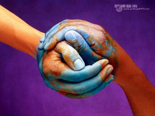 O mundo de possibilidades em nossas mãos!