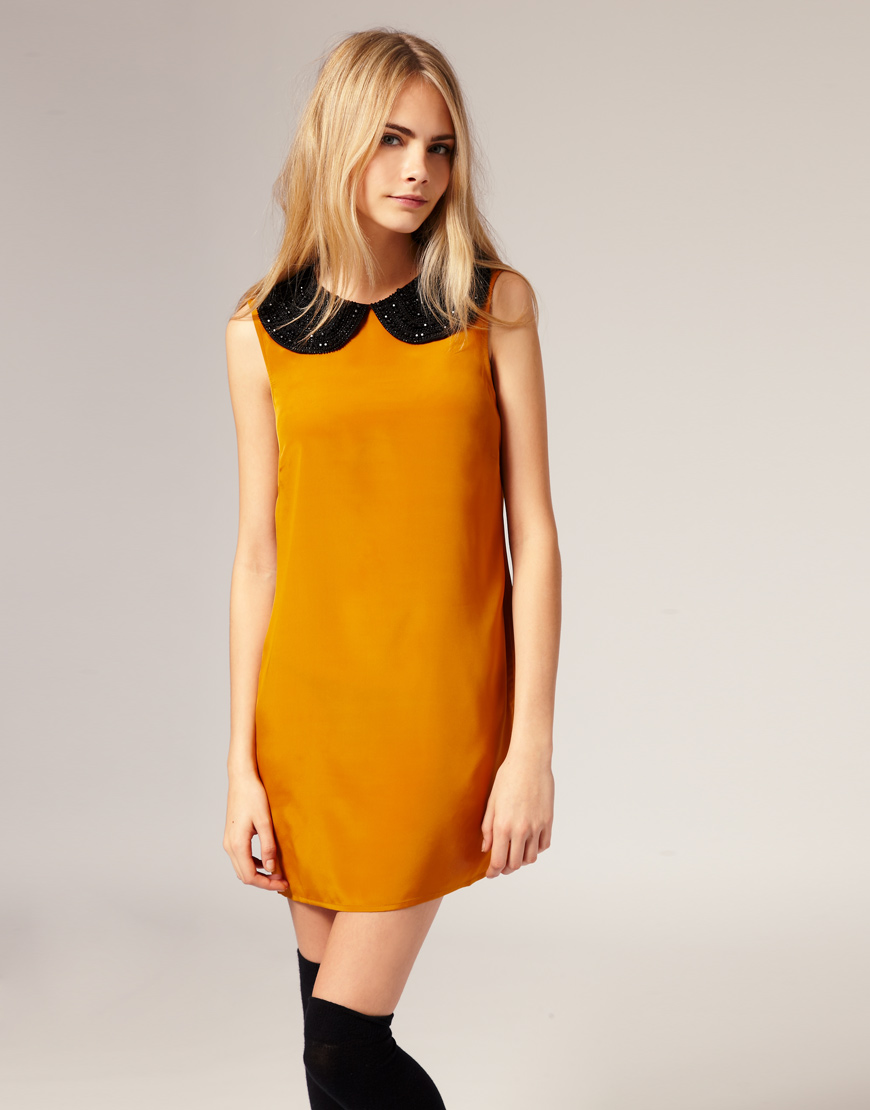 Find great deals on eBay for collar dress. Shop with confidence.