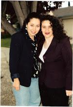 Lori & I