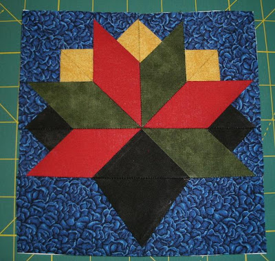 Quilt Patterns On Wisconsin Barns : Kim s Northwoods Discoveries: Cornucopia - Wisconsin Quilt Blocks on Barns, Block of the Week