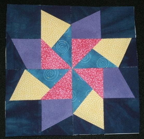 Quilt Patterns On Wisconsin Barns : Kim s Northwoods Discoveries: Flying Star - Wisconsin Quilt Blocks on Barns, Block of the Week