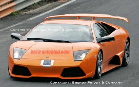Lamborghini on Mi  Rcoles  10 De Noviembre De 2010