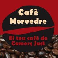 CAFE MORVEDRE