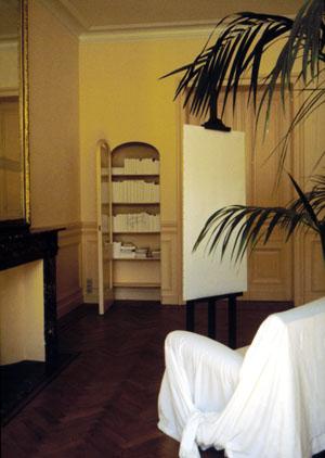 El dado del arte noviembre 2010 for Sillon de psiquiatra