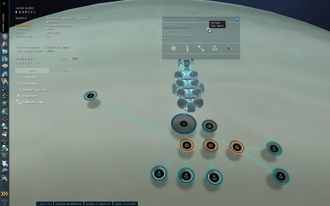 Eve+Planetary+Interaction+Production+Chains Eve Planetary Interaction ...