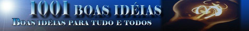 1001 Boas Idéias