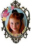 ♥ Redhead of the week