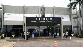 O judiciário do estado do Maranhão leva o nome do pai de Sarney