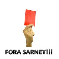 ForaSarney