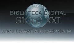 PERFIL EN BIBLIOTECA DIGITAL SIGLO XXI