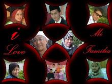 ♥ My Family♥