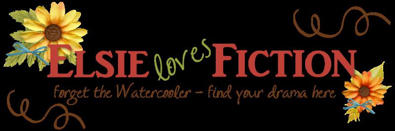 Elsie Loves Fiction