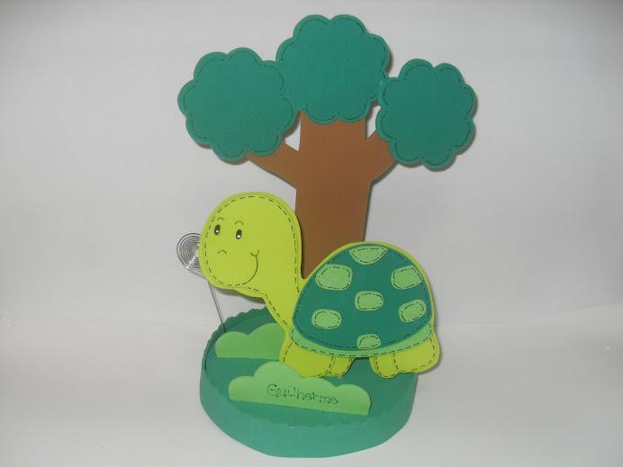 Lembrancinha - Tartaruga