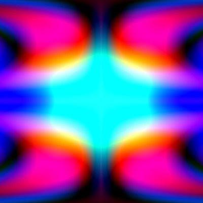 3D light effect Illusion