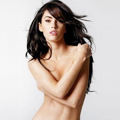 I m a AssHole says Megan Fox