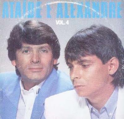 Ata�de e Alexandre - Vol.4