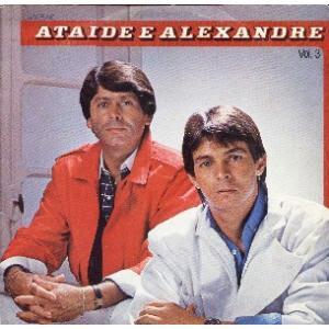 Ata�de e Alexandre - Vol.3