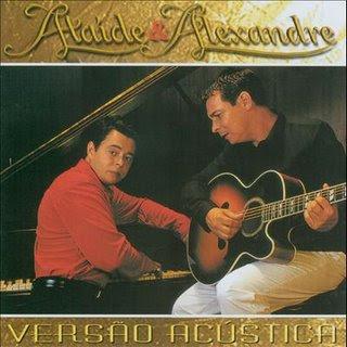 Ata�de e Alexandre - Vol.11 - Vers�o Ac�stica