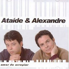 Ata�de e Alexandre - Vol.14 - Amor de Arrepiar