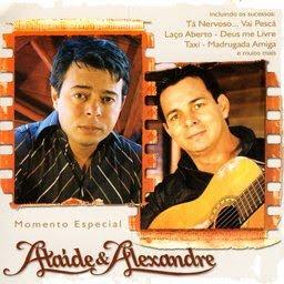 Ata�de e Alexandre - Vol.13 - Momento Especial