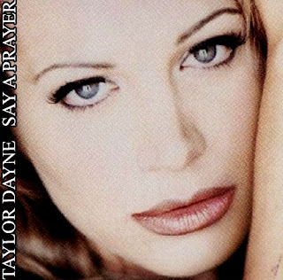 Taylor Dayne - Say A Prayer [UK CD Maxi]