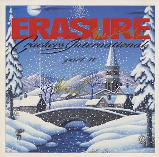 Erasure - Crackers International Part II [Limited Edition] [Bonus Tracks]