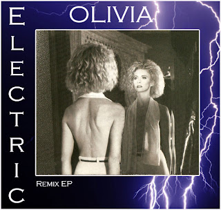 Olivia - Electric [Remix EP]