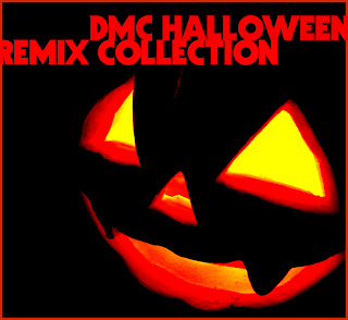 DMC Halloween [Remix Collection]