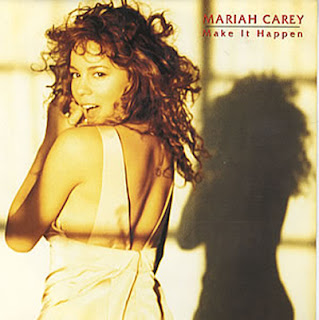 Mariah Carey - Make It Happen [US CD Maxi]