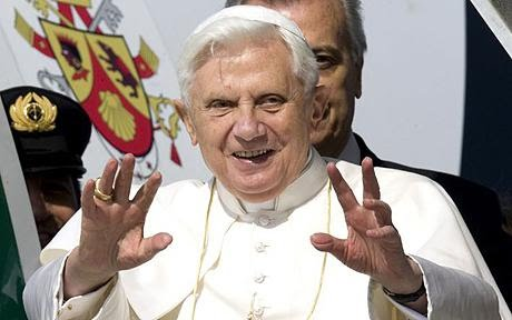 New revelations have surfaced that link the Vatican to the gangsta rap scene ...