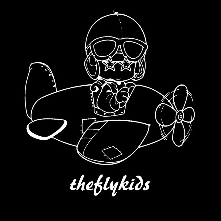 Fashion Brand Logos And Their Names Urban Fashion Brand The Fly Kids Their Name Rings True in Their Logo
