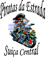 piratas da Estrada