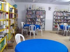 BIBLIOTECA JOÃO HENRIQUE AYRES GUIMARÃES