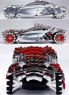 7 Mobil Dengan Design Unik Dan Kreatif.serbatujuh